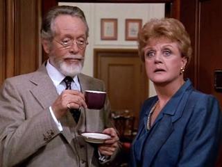 """Она написала убийство. Анонс. """"Плачь обо мне, вдова"""". """"Джошуа Пибоди умер здесь"""""""