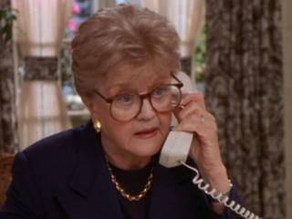 """Она написала убийство. Анонс. """"Эта собачья жизнь"""""""