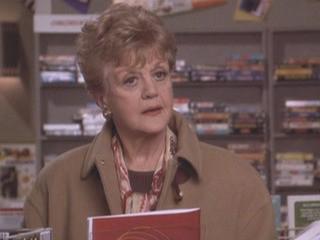 """Она написала убийство. Анонс. """"Смерть за кулисами"""""""