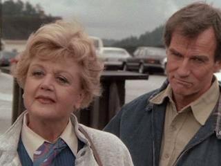 """Она написала убийство. Анонс. """"Смерть телеведущего"""". """"Страсти по сцене"""""""