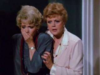 """Она написала убийство. Анонс. """"Стильная смерть"""". """"Когда у жуликов разлад"""""""