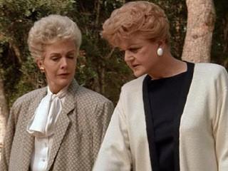 """Она написала убийство. Анонс. """"Смертельное лекарство"""". """"Это у нас семейное"""""""