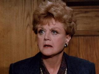 """Она написала убийство. Анонс. """"Губительная роскошь"""". """"Кто подсыпал веронал в суп миссис Флетчер?"""""""