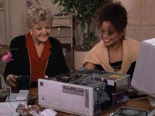 """Она написала убийство. Анонс. """"Если в четверг, то это должна быть Беверли"""". """"Укради для меня сюжет"""""""