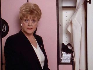 """Она написала убийство. Анонс. """"Зеркало. Зеркало на стене"""""""