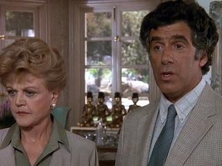 """Она написала убийство. Анонс. """"Ошибка в её расчётах"""". """"Джек и Билл"""""""