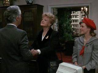 """Она написала убийство. Анонс. """"Как убить без подготовки"""". """"Выгодная сделка"""""""