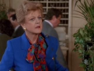"""Она написала убийство. Анонс. """"Убийство по ошибке"""". """"Возвращение Престона Джаэлса"""""""