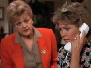 """Она написала убийство. Анонс. """"Обыкновенное убийство"""". """"Порочная женщина"""""""