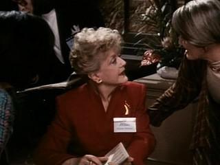 "Она написала убийство. Анонс. ""Убийство в Вегасе"". ""Комитет"""