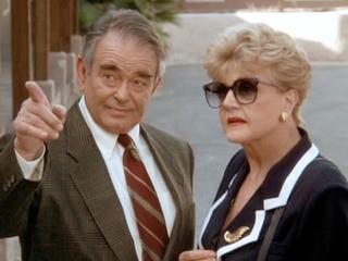 """Она написала убийство. Анонс. """"Проклятие ведьмы"""". """"Убийство в 7-м кинопавильоне"""""""