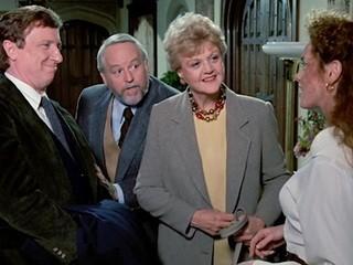 """Она написала убийство. Анонс. """"Убийство в Монте-Карло"""". """"Сапожник, портной, а ты кто такой?"""""""