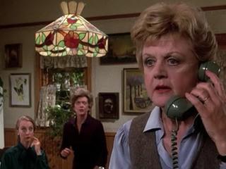 """Она написала убийство. Анонс. """"Любовь и ненависть в Кэбот Коув"""". """"Убийство со скидкой"""""""