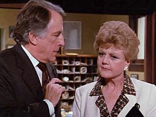 "Она написала убийство. Анонс. ""Роковой просчёт"". ""Убийство по телевизору"""