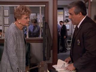 """Она написала убийство. Анонс. """"Двойное убийство"""". """"Клуб """"Убийство месяца"""""""