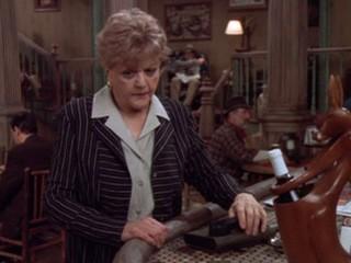 """Она написала убийство. Анонс. """"Двойной южный крест"""". """"Смертельная регата"""""""