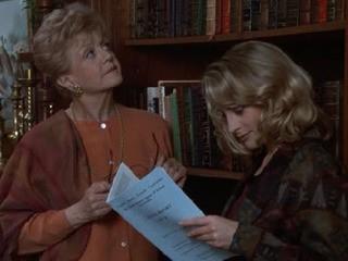 """Она написала убийство. Анонс. """"Убийство среди друзей"""". """"Тёмные дела в кукольном городке"""""""