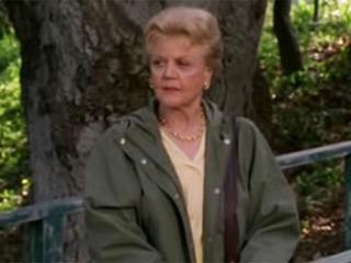 """Она написала убийство. Анонс. """"Кельтская загадка"""""""