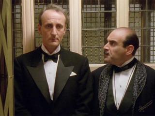 "Пуаро Агаты Кристи. Анонс. ""Квартира на четвёртом этаже"". ""Родосский треугольник"""