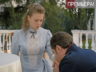 """Анна-детективъ-2. """"Иллюзионист"""". 15-я серия"""