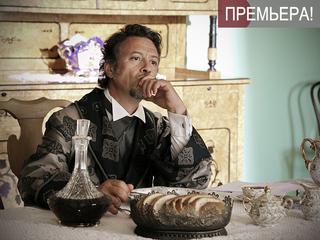 """Анна-детективъ-2. """"Всадник без головы"""". 31-я серия. Серия 31"""