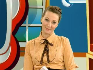 Кристина Алексеевна
