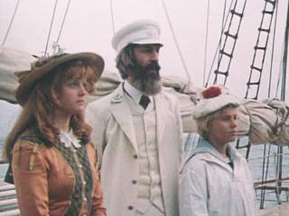 В поисках капитана Гранта. 3-я серия. Серия 3