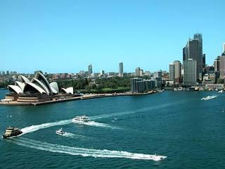 Атлас Дискавери. Открывая Австралию