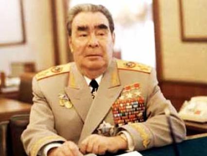 """Как Брежнев оказался в """"высшей лиги"""" и стал секретарём ЦК?"""