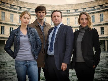 """""""Чисто английское убийство"""": подробности со съёмок 16-го сезона"""