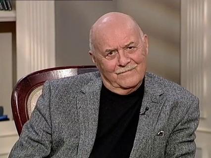 """Станислав Говорухин: """"Я вру постоянно"""""""