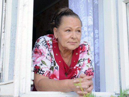 """Раиса Рязанова: """"В артистки пошла, потому что влюбилась в Ромео"""""""