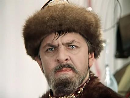 Ивана Грозного лишили котлетки