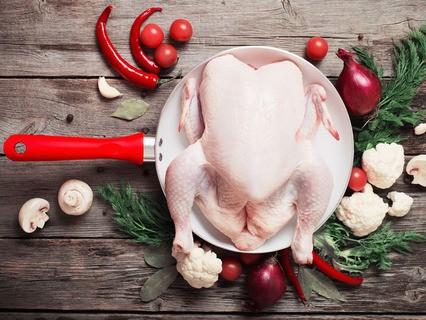 Куриный стресс, или Каким должно быть качественное мясо птицы?