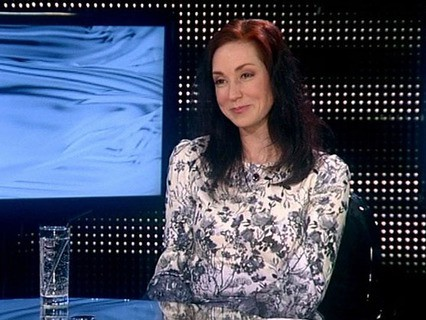 """Анна Большова: """"Я была необременительным ребёнком"""""""