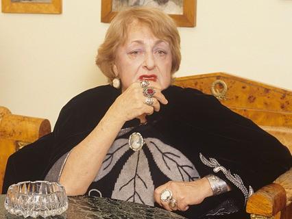 Наталья Дурова