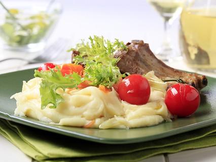"Рецепты к программе ""Французский обед"""
