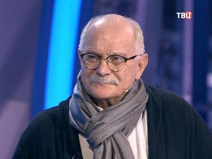 """Никита Михалков: """"Не разделяю издевательство по поводу Собчак"""""""