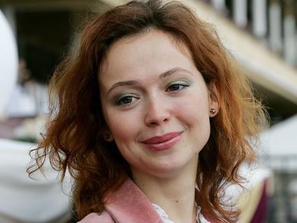 """Елена Захарова: """"В ближайшее время я вижу себя мамой и женой"""""""