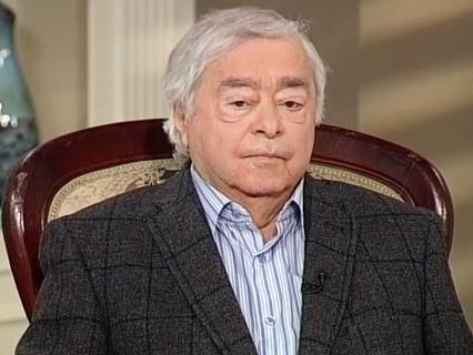 """Роман Карцев: """"Настоящий юмор придумать нельзя"""""""