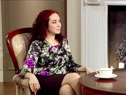 Анна Большова. Отличница с ужасным поведением