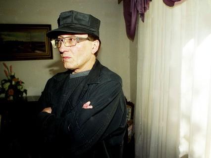 """Михаил Шемякин: """"Я серьёзно воспринимал не маму, а Ван Гога…"""""""