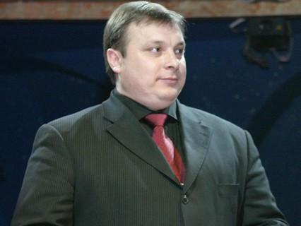 Андрей Разин. Бизнесмен с детства