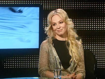 """Ирина Медведева: """"Мужчина должен быть стеной, на которую можно опереться"""""""