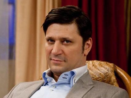 Виктор Логинов. Любовь и шесть институтов