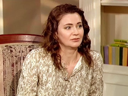 "Ксения Лаврова-Глинка: ""Я пошла в актрисы от безысходности"""