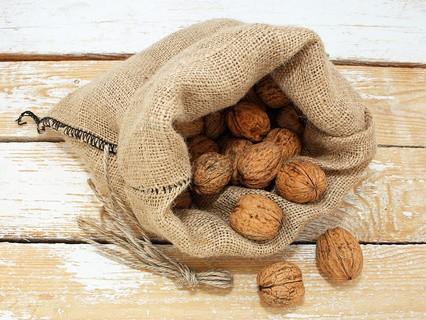 Целебные свойства грецких орехов