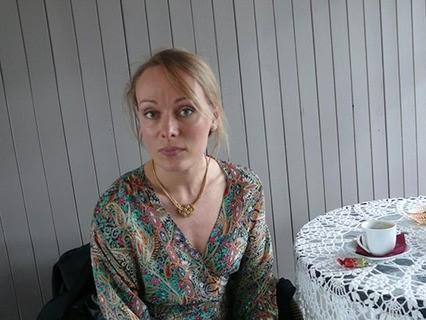 """Ольга Ломоносова: """"Я собиралась купить замужество"""""""
