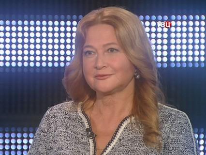 "Тамара Глоба: ""Я очень любила своих мужчин и многое им отдала"""