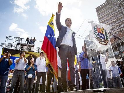 В чём истоки венесуэльского кризиса?